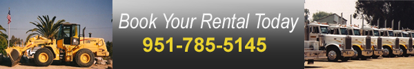 Rental Booking